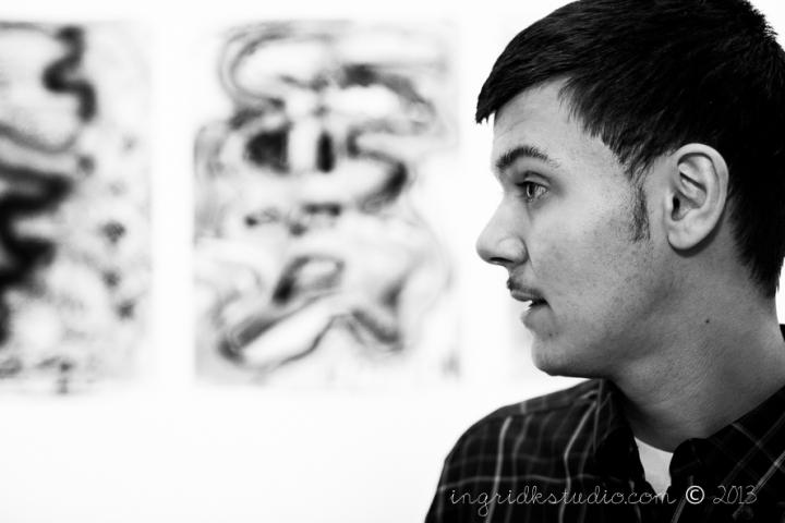 Stories of Autism | Jersey City NJ PortraitPhotographer
